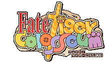 Official logo of Fate/tiger colosseum