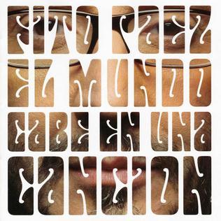 2006 studio album by Fito Páez