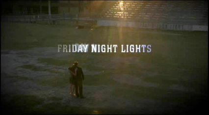 Explosions In The Sky Friday Night Lights