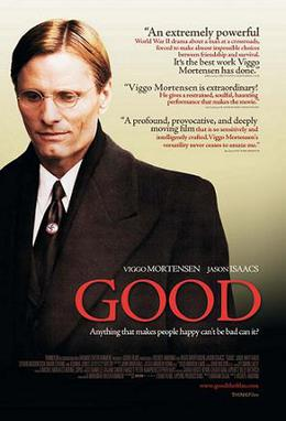 Picture of a movie: Good