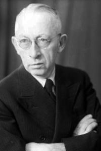 Hans Eppinger Austrian physician