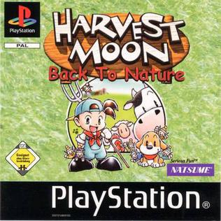 Cara Bermain Harvest Moon Back To Nature di PC