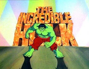 The Incredible Hulk 1982 TV Series