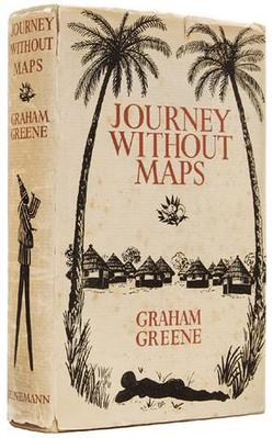 1st edition cover (Doubleday, Doran)