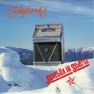 Jukebox In Siberia Wikipedia