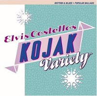 1995 studio album by Elvis Costello