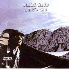 <i>Lands End</i> (album) 1974 studio album by Jimmy Webb