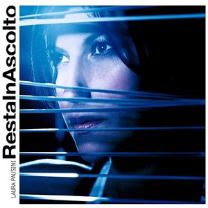 Resta in ascolto (song) 2004 single by Laura Pausini