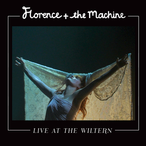 florence and the machine b sides cd