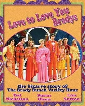 <i>Love to Love You Bradys</i> book by Susan Olsen