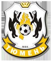 MFK Tyumen - Wikipedia