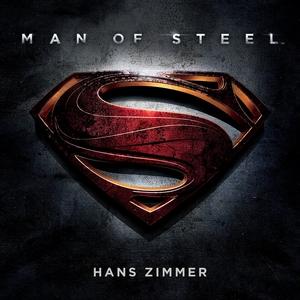 <i>Man of Steel</i> (soundtrack) 2013 soundtrack album by Hans Zimmer