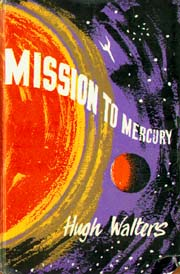 Cover, Mission to Mercury (Wiki)