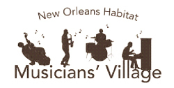 Official logo of Musicians' Village