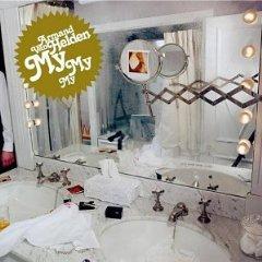 Armand Van Helden — My My My (studio acapella)