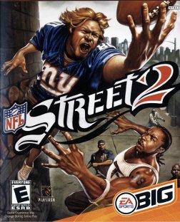 <i>NFL Street 2</i>