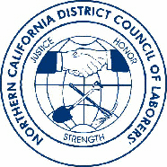 Northern California District Council of Laborers - Wikipedia