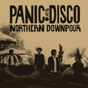 Northern Downpour single by Panic! at the Disco