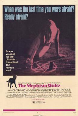 The Mephisto Waltz - Wikipedia