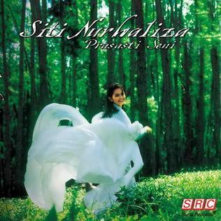<i>Prasasti Seni</i> 2004 studio album by Siti Nurhaliza