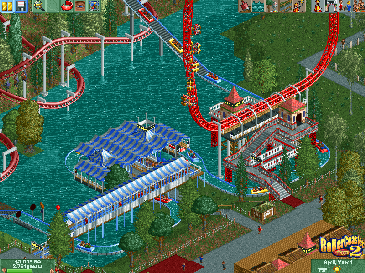 RollerCoaster Tycoon 2 - Wikipedia, the free encyclopedia