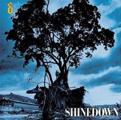 <i>Leave a Whisper</i> 2003 studio album by Shinedown