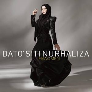<i>Fragmen</i> 2014 studio album by Siti Nurhaliza