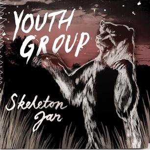 <i>Skeleton Jar</i> 2004 studio album by Youth Group