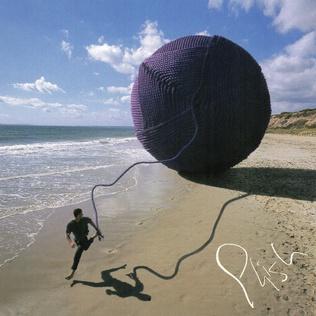 <i>Slip Stitch and Pass</i> 1997 live album by Phish