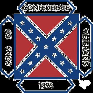 Sons of Confederate Veterans American non-profit charitable organization
