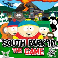 South Park 10 - The Game - title screen.jpg
