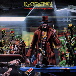 single by Iron Maiden