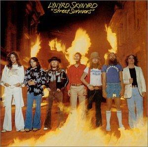 <i>Street Survivors</i> 1977 studio album by Lynyrd Skynyrd