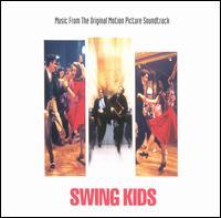 Swing Kids (soundtrack) - Wikipedia