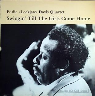 Swingin' Till the Girls Come Home - Wikipedia