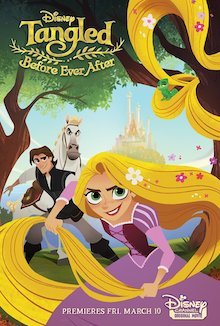 Tangled Before Ever After Wikipedia