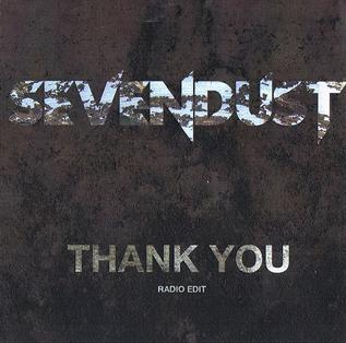 Thank You (Sevendust song)