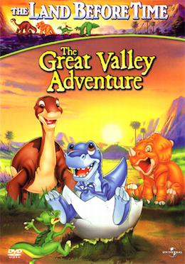 The Land Before Time II: The