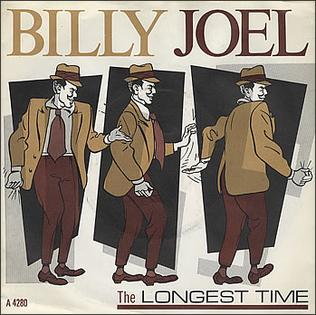 Billy joel the longest time
