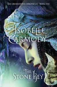The Stone Key by Isobelle Carmody.jpg