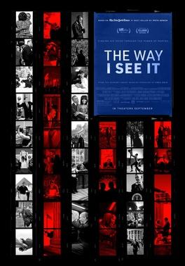 The Way I See It (film) - Wikipedia