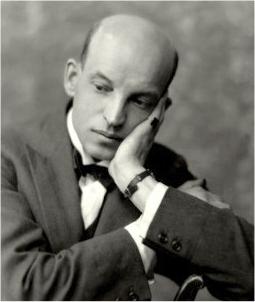 Theodore Komisarjevsky Russian theatre director