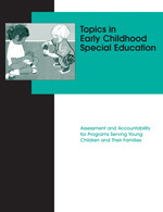 Early Childhood Education what are subjects