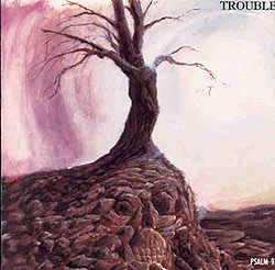 Trouble - Psalm 9 1984