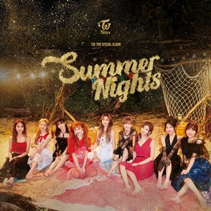 Summer Nights (Twice album) - Wikipedia