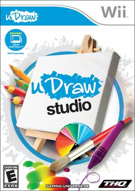 uDraw Studio Wikipedia