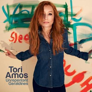 <i>Unrepentant Geraldines</i> 2014 studio album by Tori Amos