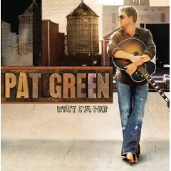 <i>What Im For</i> 2009 studio album by Pat Green