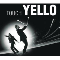 <i>Touch Yello</i> 2009 studio album by Yello