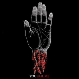 <i>You Fail Me</i> album by Converge